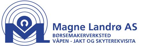MagneLandroLogoLiten