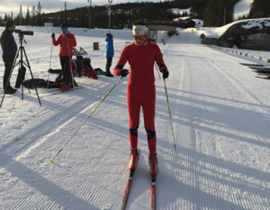 Gaute Owren - Persson