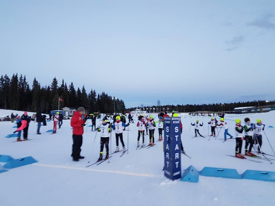 Klubbmesterskap Vingrom 15.03.17-2